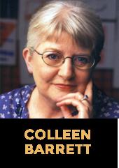 Colleen Barrett