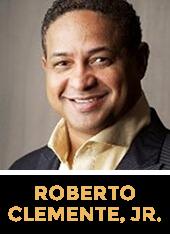 Roberto Clemente, Jr.