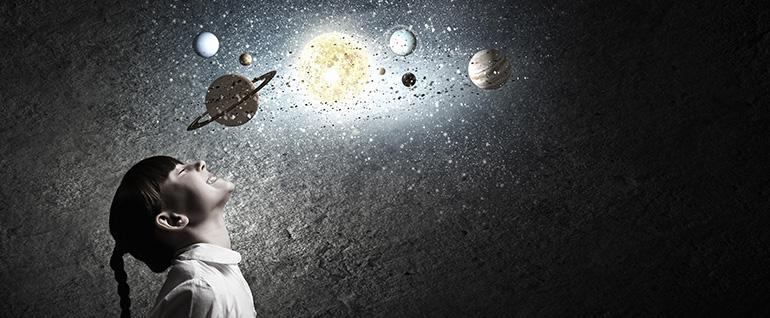 Quarterbacks of life®/NASA Initiative