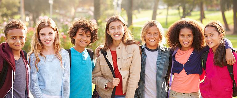 Sponsor a QBOL™ Program for a school of your choice.