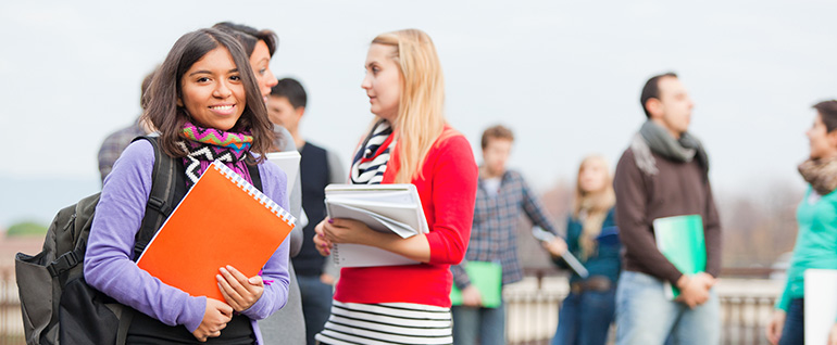 Quarterbacks of Life@ Student Success & Leadership Program